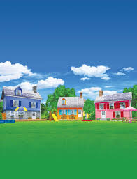 paquin artists agency the backyardigans quest for the extra