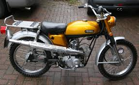yamaha l5t 1969 vintage yamaha my family has owned pinterest