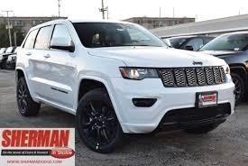 jeep altitude for sale 2018 jeep grand altitude 4x4 for sale in skokie il