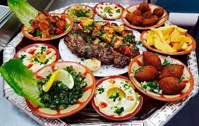 lebanese cuisine lebanese food picture of grand beirut restaurant barcelona