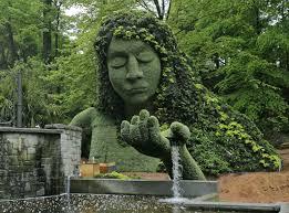 Atlanta Botanical Gardens Membership Photos Imaginary Worlds At Atlanta Botanical Garden