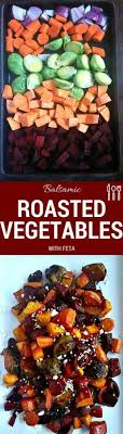 cuisiner du bar au four scrumptious roasted vegetables the best oven roasted vegetables