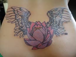 25 lower back tattoos creativefan