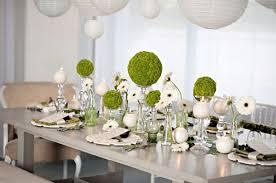mariage et blanc un mariage vert et blanc très frais et plein de peps j ai dit oui