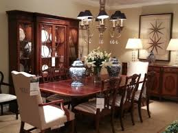 Ethan Allen Kitchen Tables by Ethan Allen Dining Room Set