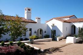 Spanish Revival House Plans by Spanish House Styles U0026 Design