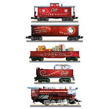 hallmark keepsake lionel toymaker santa express complete ready to