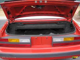 mustang convertible trunk 1986 ford mustang gt convertible trunk photo 41873474 gtcarlot com
