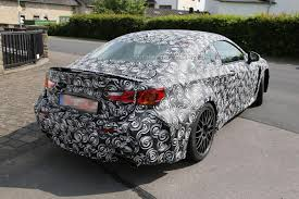 lexus lf lc spy lexus cars news 2015 rc f is f coupe spied first time