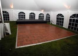 portable floor rental floor rental pricing nh ma me special events of ne