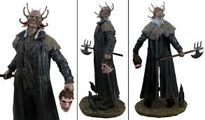 Halloween Costumes Jeepers Creepers Artstation Jeepers Creepers Creeper Pre Painted Statue