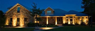 Landscape Lighting Installers Cincinnati Landscape Lighting Installers Enhance Your Home At