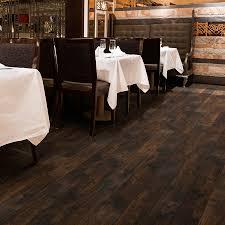 polaris commercial premium vinyl plank hallmark floors