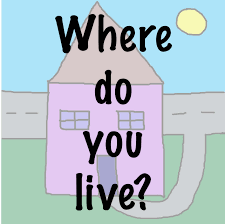 where do you live printable efl book stella123