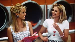 romy and michele at 20 why the 90s icons would modern