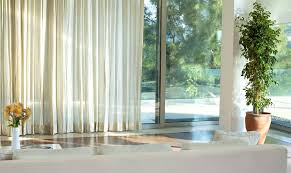 Cafe Curtains Australia Motorised Curtains Remote Control Curtains Somfy