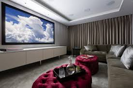 home theater design orlando sanford lake forest traditional home