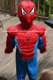 halloween costumes spiderman mr costumes spiderman muscle halloween costume two of a kind
