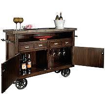 Home Bar Cabinet Home Bar Furniture U0026 Full Service Home Bars Wine Enthusiast
