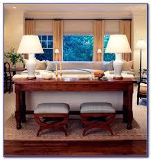 Sofa Table Against Wall Diy Console Table Behind Sofa Sofas Home Design Ideas K49noxg7dd