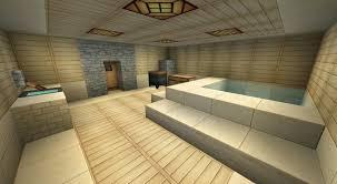 Minecraft Modern Bathroom Minecraft Bathroom Mod Furniture Mod Screenshots Minecraft