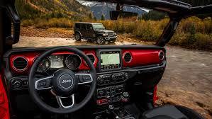 2018 jeep wrangler pickup name 2018 jeep wrangler officially revealed