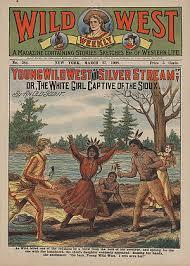 western genre wikipedia