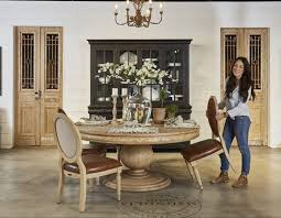 waco home show the making of furniture showroom magnolia home by joanna gaines