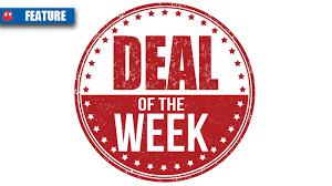 this week s best gaming deals