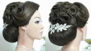 download hairstyle tutorial videos indian bridal updo hairstyle tutorial for long hair makeup videos