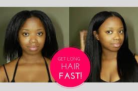 knappy clip in hair extensions get long hair fast with easy clip ins knappy hair extensions
