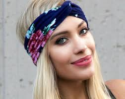 fashion headbands headbands for women etsy