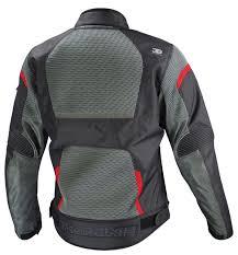 motorcycle touring jacket komine jk 102 protect touring mesh jacket 07 102