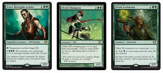 primer collected company elves modern archives modern the