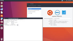 Resume Job Ubuntu by Versions