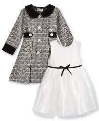 blueberi boulevard 2 pc jacket dress set toddler 2t 5t