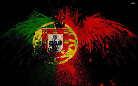 Portugal Football Flag Portugal Celebrates National Day The Romania Journal