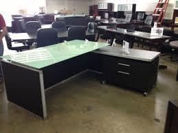 Large L Shaped Desk Desk L Shaped Desk With Filing Cabinet For Great Furniture L
