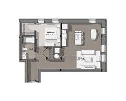 Unit Floor Plans Luxury Apartments At Cap Hill The Jux 720 545 3294