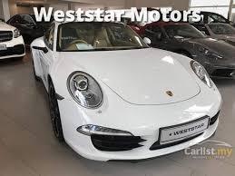 porsche cayman dijual search 366 porsche 911 cars for sale in malaysia carlist my