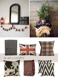 Home Decor Gift Items Last Minute Gift Ideas With Cozy Home Decor Lamps Plus