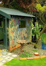 the 25 best mosaic garden art ideas on pinterest mosaic garden