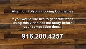 folsom flooring companies