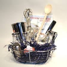 unique gift baskets metal unique gift basket with aluminum kitchen sets design ideas