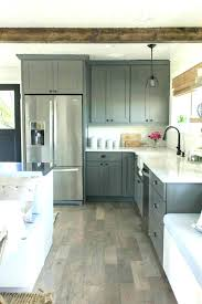 White Washed Cabinets Kitchen White Washing Cabinets Home Design Ideas And Pictures