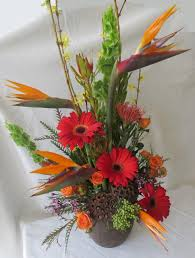 houston florist flowers and tropical flowers with same day delivery in