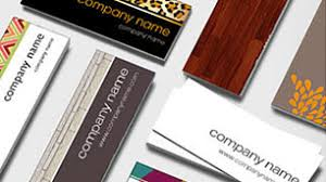 One Hour Business Cards Business Card Printing At Office Depot Officemax