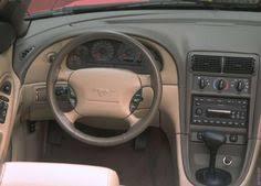 2001 ford mustang interior parts 99 04 mustang dash kits for my mustang cars