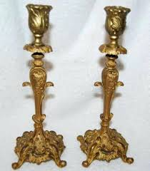 antique brass ls value antique brass candlesticks antique candle holder antique brass