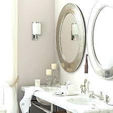 Menards Bathroom Mirrors Medicine Cabinet Oval Mirror Bathroom Mirror Oval Mirror Medicine